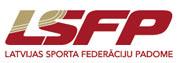 Latviajas sporta federaciju padome