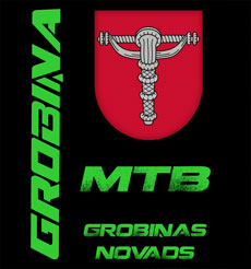 Grobiņa MTB